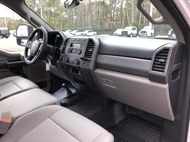 2018 F-250 Regular Cab 4x4, Pickup #JEB16213 - photo 24