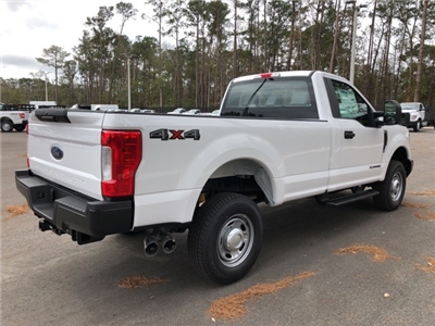 2018 F-250 Regular Cab 4x4, Pickup #JEB16213 - photo 2