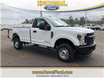 2018 F-250 Regular Cab 4x4, Pickup #JEB16213 - photo 1