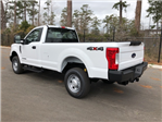 2018 F-250 Regular Cab 4x4, Pickup #JEB16213 - photo 19