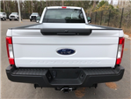 2018 F-250 Regular Cab 4x4, Pickup #JEB16213 - photo 20