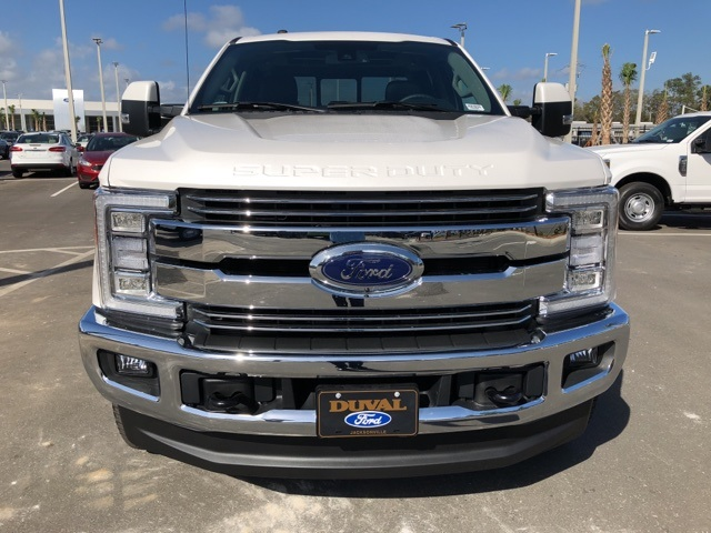 2018 F-250 Crew Cab 4x4, Pickup #JEB16228 - photo 3