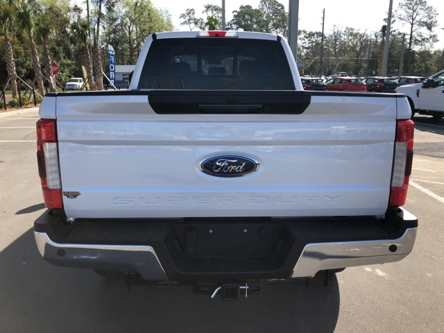2018 F-250 Crew Cab 4x4, Pickup #JEB16228 - photo 23