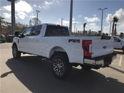2018 F-250 Crew Cab 4x4, Pickup #JEB16228 - photo 22