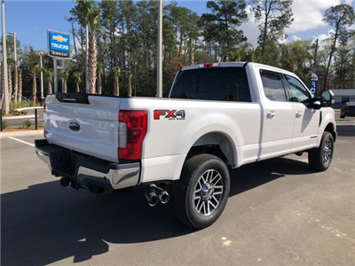 2018 F-250 Crew Cab 4x4, Pickup #JEB16228 - photo 2