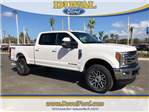 2018 F-250 Crew Cab 4x4, Pickup #JEB16228 - photo 1
