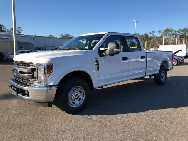 2018 F-250 Crew Cab, Pickup #JEB34195 - photo 4