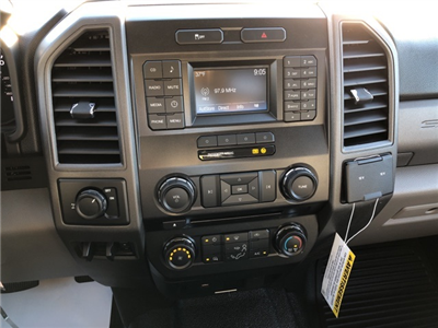2018 F-250 Crew Cab, Pickup #JEB34195 - photo 13