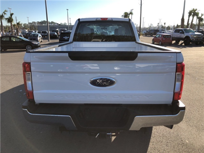 2018 F-250 Crew Cab, Pickup #JEB34195 - photo 24