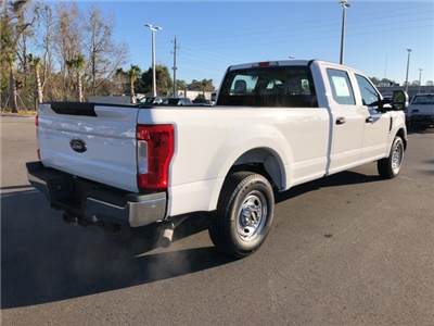 2018 F-250 Crew Cab, Pickup #JEB34195 - photo 2