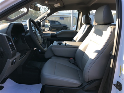 2018 F-250 Crew Cab, Pickup #JEB34195 - photo 5