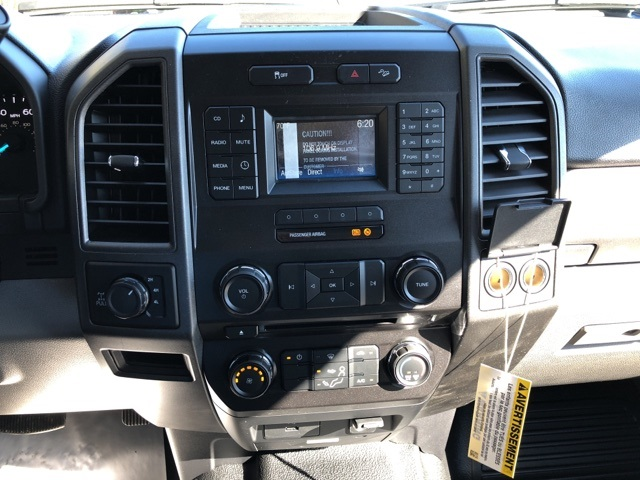 2018 F-250 Crew Cab 4x4, Pickup #JEB34197 - photo 13