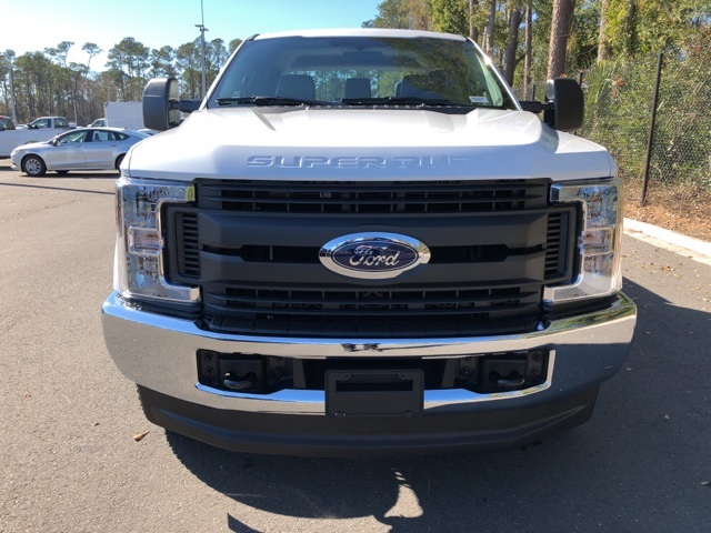 2018 F-250 Crew Cab 4x4, Pickup #JEB34197 - photo 3