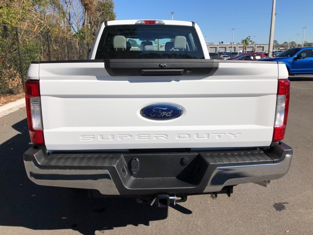2018 F-250 Crew Cab 4x4, Pickup #JEB34197 - photo 21
