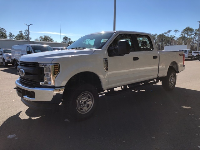 2018 F-250 Crew Cab 4x4, Pickup #JEB34197 - photo 4