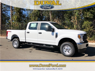 2018 F-250 Crew Cab 4x4, Pickup #JEB34197 - photo 1