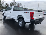 2018 F-250 Crew Cab 4x4, Pickup #JEB57079 - photo 18