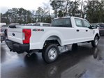 2018 F-250 Crew Cab 4x4, Pickup #JEB57079 - photo 2