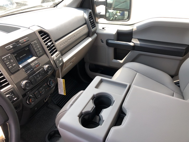 2018 F-350 Regular Cab 4x4,  Service Body #JEB67658 - photo 15