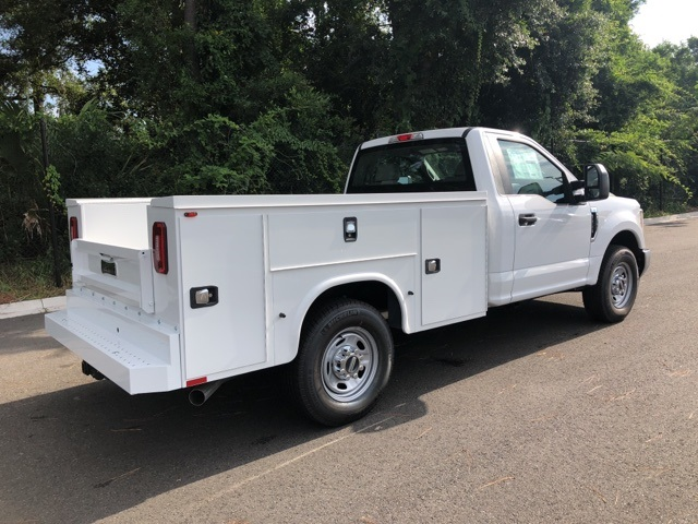 2018 F-250 Regular Cab 4x2,  Knapheide Service Body #JED06628 - photo 2