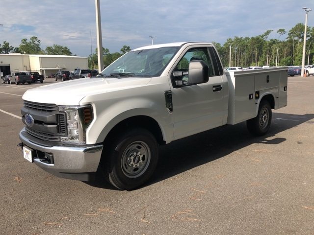 2018 F-250 Regular Cab 4x2,  Knapheide Service Body #JED06628 - photo 4