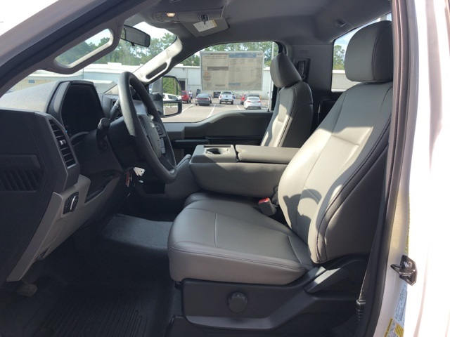 2018 F-250 Regular Cab 4x2,  Knapheide Service Body #JED06628 - photo 5