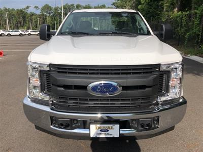 2018 F-250 Regular Cab 4x2,  Knapheide Service Body #JED06628 - photo 3