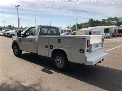 2018 F-250 Regular Cab 4x2,  Knapheide Service Body #JED06628 - photo 9