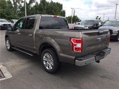2018 F-150 Crew Cab Pickup #JFA13991 - photo 24