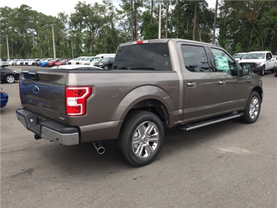 2018 F-150 Crew Cab Pickup #JFA13991 - photo 2