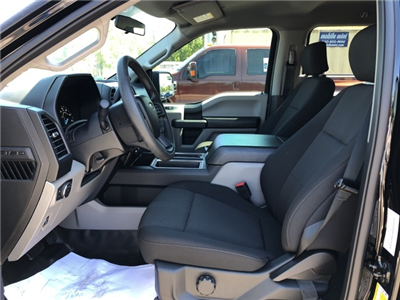 2018 F-150 SuperCrew Cab 4x4,  Pickup #JFA27791 - photo 6