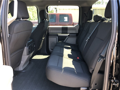 2018 F-150 SuperCrew Cab 4x4,  Pickup #JFA27791 - photo 9