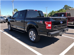 2018 F-150 SuperCrew Cab 4x4,  Pickup #JFA27791 - photo 11