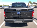 2018 F-150 SuperCrew Cab 4x4,  Pickup #JFA27791 - photo 13