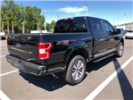 2018 F-150 SuperCrew Cab 4x4,  Pickup #JFA27791 - photo 2