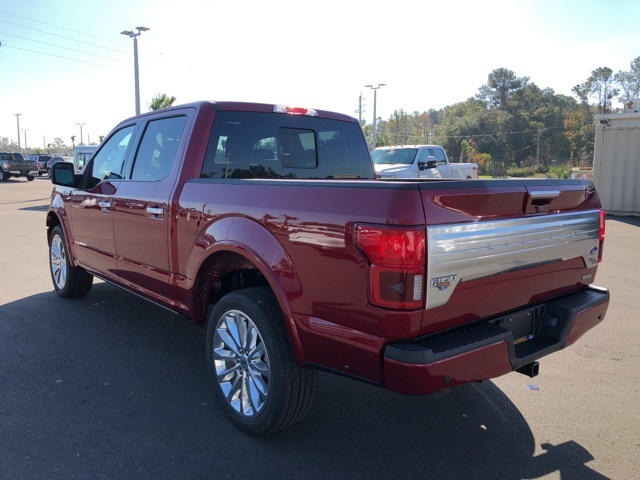 2018 F-150 Crew Cab 4x4 Pickup #JFB21983 - photo 26