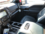 2018 F-150 Crew Cab 4x4 Pickup #JFB21983 - photo 23