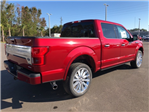 2018 F-150 Crew Cab 4x4 Pickup #JFB21983 - photo 2