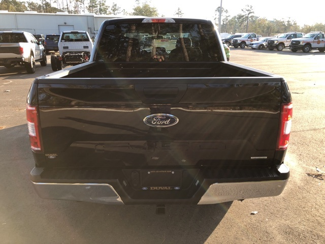 2018 F-150 Crew Cab, Pickup #JFB51460 - photo 22