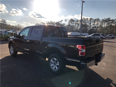 2018 F-150 Crew Cab, Pickup #JFB51460 - photo 21