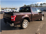 2018 F-150 Crew Cab, Pickup #JFB51460 - photo 2