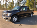 2018 F-150 Crew Cab, Pickup #JFB51460 - photo 4