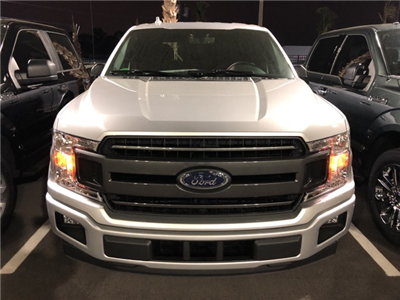 2018 F-150 SuperCrew Cab 4x2,  Pickup #JFB52159 - photo 3