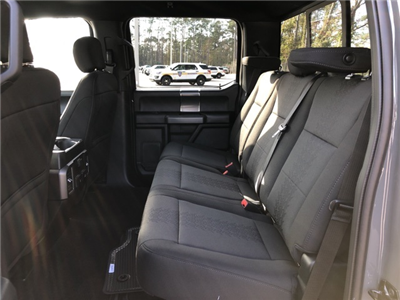 2018 F-150 SuperCrew Cab, Pickup #JFB80724 - photo 17