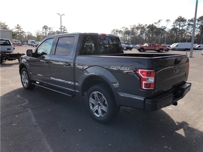 2018 F-150 SuperCrew Cab, Pickup #JFB80724 - photo 19