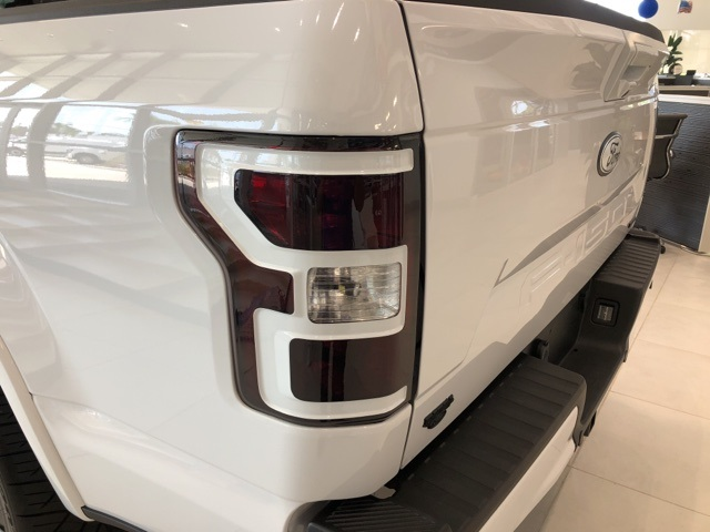 2018 F-150 SuperCrew Cab,  Pickup #JFB96038 - photo 16