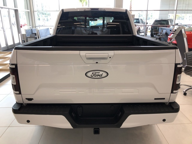 2018 F-150 SuperCrew Cab 4x2,  Pickup #JFB96038 - photo 15