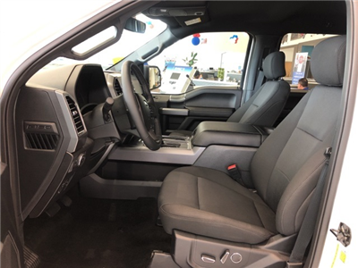 2018 F-150 SuperCrew Cab 4x2,  Pickup #JFB96038 - photo 8
