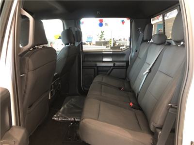 2018 F-150 SuperCrew Cab 4x2,  Pickup #JFB96038 - photo 12