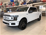 2018 F-150 SuperCrew Cab 4x2,  Pickup #JFB96038 - photo 6